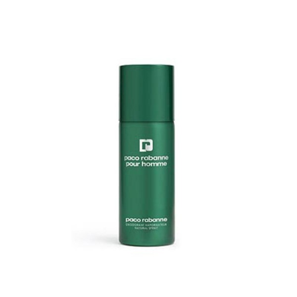 Paco rabanne pour homme desodorante 150ml vaporizador