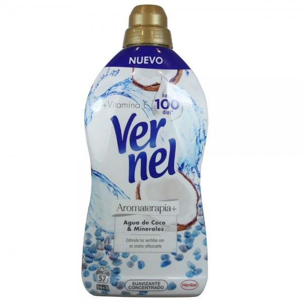 Vernel agua de coco