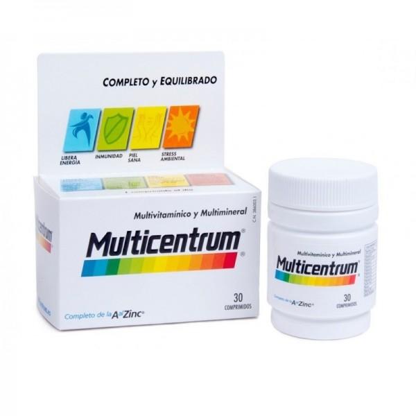 MULTICENTRUM 30 COMPS